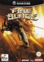 Nintendo Gamecube - Fireblade