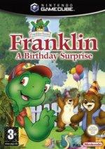 Nintendo Gamecube - Franklin - An Anniversaire Surprise