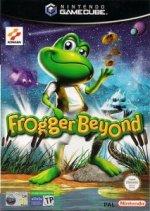 Nintendo Gamecube - Frogger Beyond