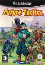 Nintendo Gamecube - Future Tactics - The Uprising