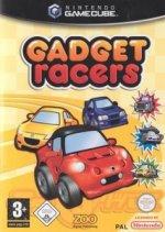 Nintendo Gamecube - Gadget Racers