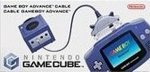 Nintendo Gamecube - Nintendo Gamecube Gameboy Advance Link Cable Boxed
