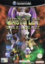 Nintendo Gamecube - Gauntlet Dark Legacy