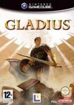 Nintendo Gamecube - Gladius