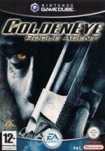 Nintendo Gamecube - GoldenEye - Rogue Agent
