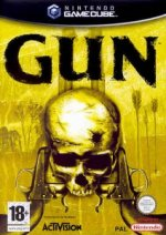 Nintendo Gamecube - Gun