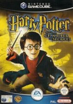 Nintendo Gamecube - Harry Potter and the Chamber of Secrets