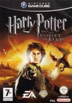 Nintendo Gamecube - Harry Potter and the Goblet of Fire