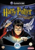 Nintendo Gamecube - Harry Potter and the Philosophers Stone