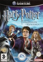 Nintendo Gamecube - Harry Potter and the Prisoner of Azkaban