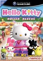 Nintendo Gamecube - Hello Kitty Roller Rescue