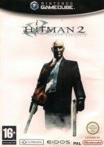 Nintendo Gamecube - Hitman 2 - Silent Assassin