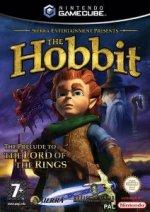 Nintendo Gamecube - Hobbit