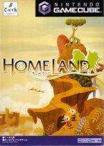 Nintendo Gamecube - Homeland