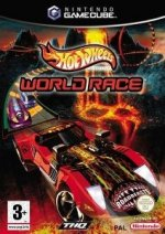 Nintendo Gamecube - Hot Wheels World Race