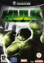 Nintendo Gamecube - Hulk