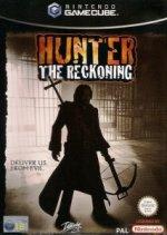 Nintendo Gamecube - Hunter - The Reckoning