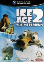 Nintendo Gamecube - Ice Age 2 - The Meltdown