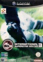 Nintendo Gamecube - International Superstar Soccer 3
