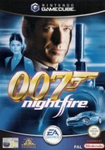 Nintendo Gamecube - James Bond 007 - Nightfire