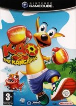 Nintendo Gamecube - Kao the Kangaroo Round 2