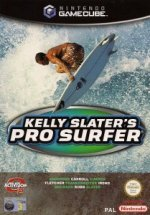 Nintendo Gamecube - Kelly Slaters Pro Surfer