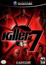 Nintendo Gamecube - Killer 7
