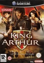 Nintendo Gamecube - King Arthur - The Truth Behind the Legend