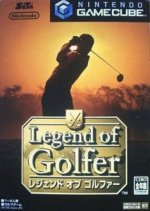 Nintendo Gamecube - Legend of Golfer