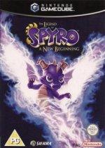 Nintendo Gamecube - Legend of Spyro - A New Beginning