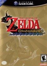 Nintendo Gamecube - Legend of Zelda - The Wind Waker