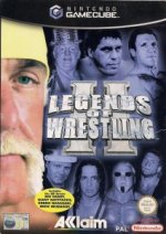 Nintendo Gamecube - Legends of Wrestling 2