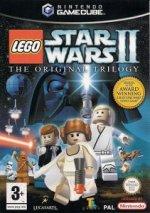 Nintendo Gamecube - Lego Star Wars 2 - The Original Trilogy