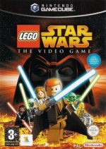 Nintendo Gamecube - Lego Star Wars - The Video Game