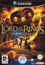 Nintendo Gamecube - Lord of the Rings - The Third Age