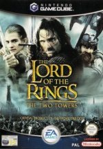 Nintendo Gamecube - Lord of the Rings - The Two Towers