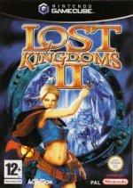 Nintendo Gamecube - Lost Kingdoms 2
