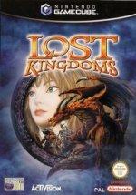 Nintendo Gamecube - Lost Kingdoms