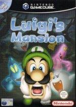 Nintendo Gamecube - Luigis Mansion