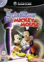 Nintendo Gamecube - Magical Mirror Starring Mickey Mouse