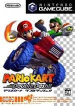 Nintendo Gamecube - Mario Kart - Double Dash