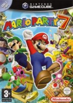Nintendo Gamecube - Mario Party 7