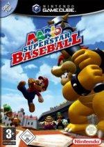 Nintendo Gamecube - Mario Superstar Baseball