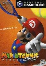 Nintendo Gamecube - Mario Tennis