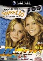 Nintendo Gamecube - Mary-Kate and Ashley - Sweet 16