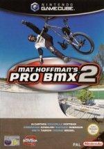 Nintendo Gamecube - Mat Hoffmans Pro BMX 2