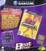 Nintendo Gamecube - Nintendo Gamecube MC Groovz Beat Pad Boxed