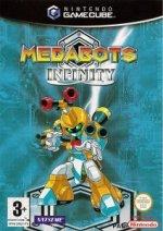 Nintendo Gamecube - Medabots Infinity