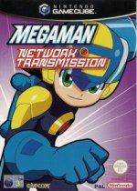 Nintendo Gamecube - Mega Man Network Transmission