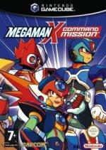 Nintendo Gamecube - Mega Man X - Command Mission